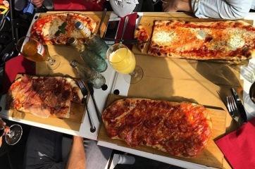 Pizzaaaaaa !!