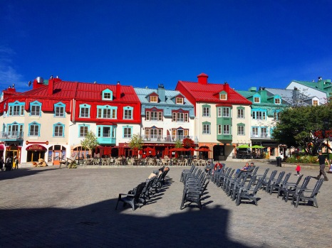 Village de Mont-Tremblant