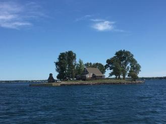 Les Mille îles